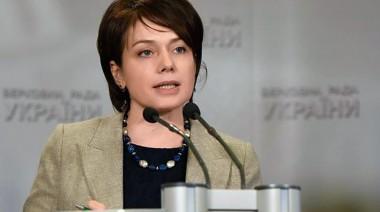Лилия Гриневич пообещала лотерею на свободные места в престижных школах