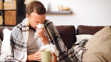 Британские учёные создали универсальное лекарство от простуды