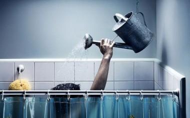 С 1 августа Киев может остаться без горячей воды