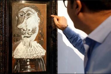«Бюст мушкетера» нарасхват: картину Пикассо приобрели 25 000 людей