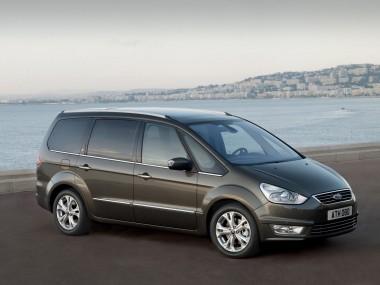 Три самых удобных автомобилей для путешествий