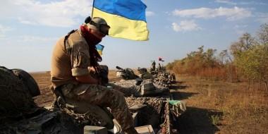"""При обстреле боевиками шахты """"Южная"""" на Донбассе погибли двое военных"""