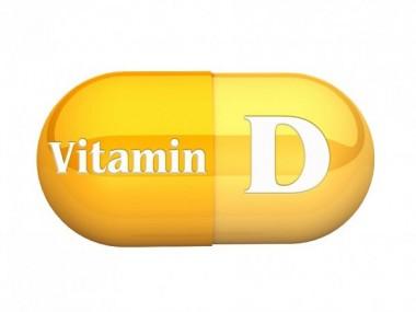 Ученые доказали бесполезность витамина D для здоровья головного мозга