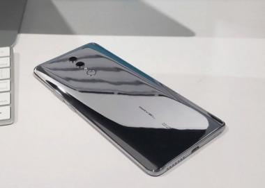 Huawei Honor Note 10 появился на Geekbench
