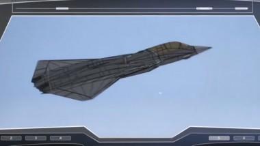 Dassault Aviation представила видеоизображение европейского истребителя пятого поколения (ВИДЕО)