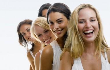 Ученые рассказали, как изменятся женщины через 50 лет