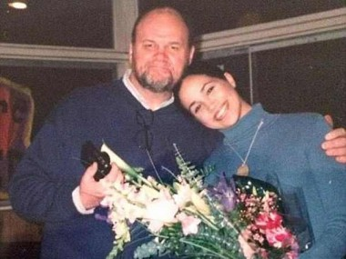 Отец Меган Маркл стал фигурантом нового скандала