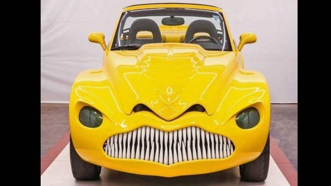 Оригинальный Chevrolet SSR выставили на продажу (ФОТО)