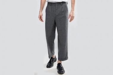В Британии разрабатывают «умные штаны»