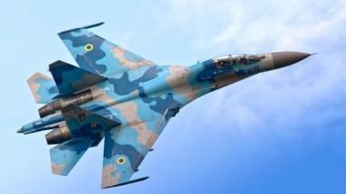 В результате крушения Су-27 погибли украинский и американский пилоты