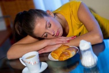 Эксперты назвали 6 продуктов, которые провоцируют усталость