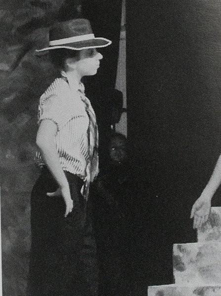 В сети обсуждают архивные фотографии Леди Гаги