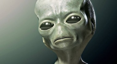 Найдены доказательства пребывания инопланетян на Земле