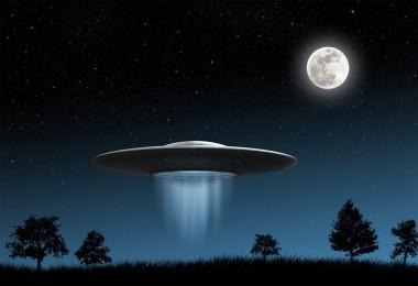 Ученые: над Землей пролетит таинственный НЛО