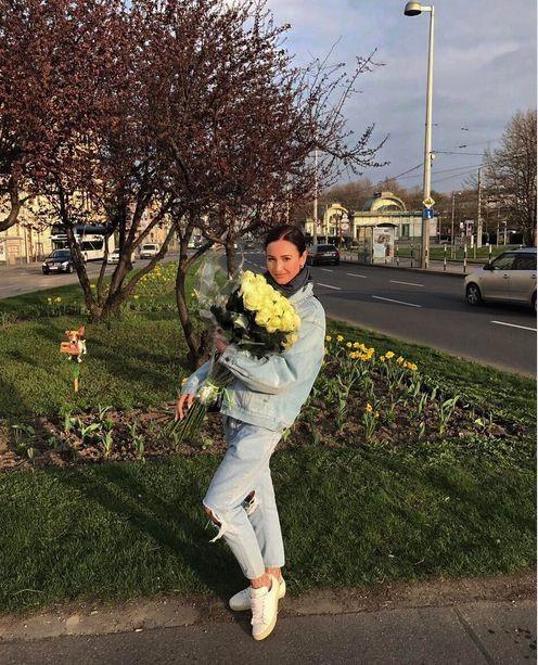 Ольга Бузова намекнула на то, что у нее появились новые отношения
