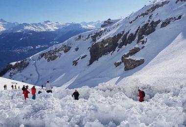 Исландец выжил после падения с 20-метровой высоты в горах ЮАР