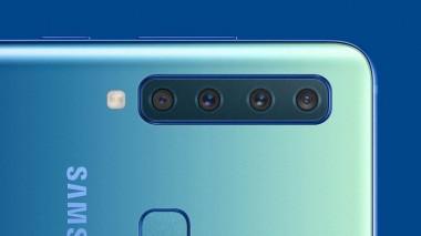 Стало известно название гибкого смартфона Samsung