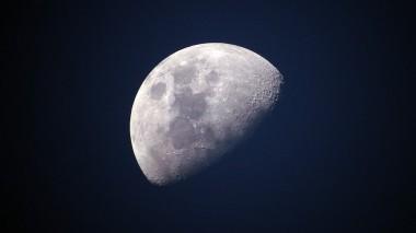 Разгадана тайна появления воды на Луне