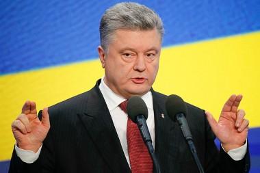 Эксперт: Порошенко заложил крепкую основу для роста украинской экономики