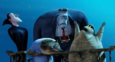 Мультфильм «Монстры на каникулах 4» выйдет в прокат в конце 2021 года