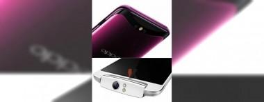 Samsung выпустит смартфон с выдвижной поворотной камерой