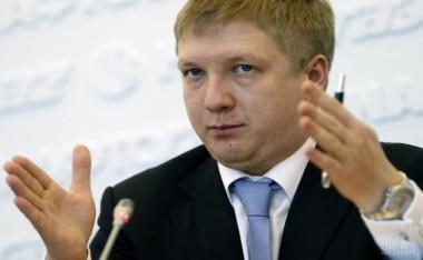 Коболев заявил, что снижения цены на газ не будет