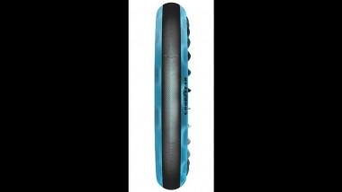 Компания Goodyear представила новый концепт автомобильных шин (ВИДЕО)