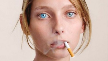 Интенсивное курение уничтожает цветное зрение