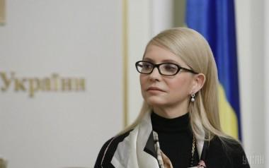 Юлия Тимошенко в случае победы обещает закрыть все аэропорты после второго тура