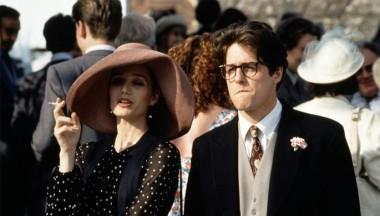 Лили Джеймс и Алисия Викандер появились в сиквеле фильма «Четыре свадьбы и одни похороны»