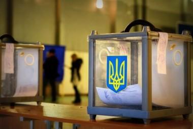 ЦИК сообщает, что 90 тысяч украинцев изменили место голосования