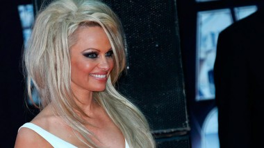 Памела Андерсон призвала отменить реалити-шоу