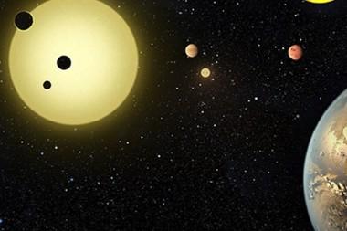 Учёные выяснили, как зарождалась Солнечная система
