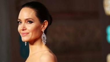 Анджелина Джоли станет супергероем