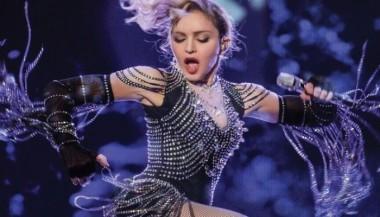 Мадонна выступит на «Евровидении» за $1 млн