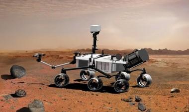 На Марсе обнаружен метан