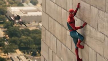 Человек-паук снимался в финальной части «Мстителей» без сценария
