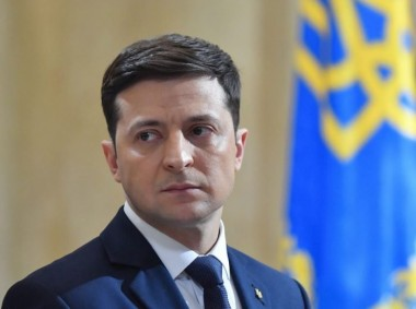 В штабе Зеленского заявили, что он больше не будет сдавать анализы