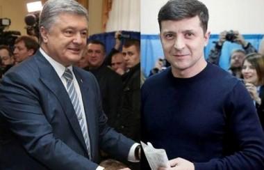 """Порошенко назначил дебаты на """"Олимпийском"""" на 14:14 14 апреля"""