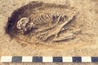 Останки нового вида людей нашли археологи на Филиппинах