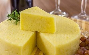 Научно доказана польза сыра