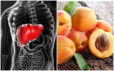 Врачи назвали самый полезный для печени фрукт