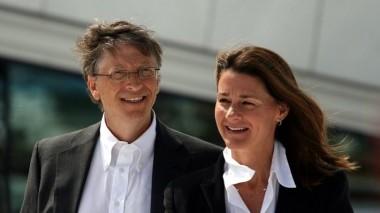 Билла Гейтса «уличили» в походе в ночной клуб (ВИДЕО)