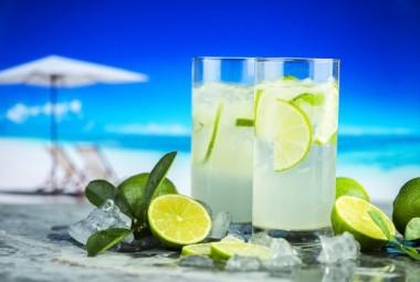 Учёные: лимонад может быть опасен для организма