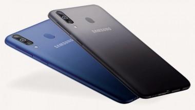 Samsung установила мощный процессор в бюджетный Galaxy M40