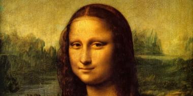 Леонардо да Винчи не дорисовал