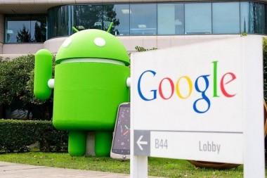 Google презентовала новую версию Android и запустила ее бета-тест