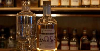 Шведы создали уникальный сорт виски с помощью искусственного интеллекта