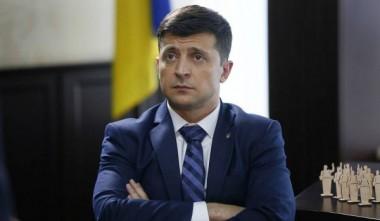 Зеленский призвал украинцев