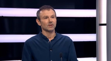 Вакарчук заявил о готовности сотрудничать с экс-депутатами на выборах в Раду по мажоритарке